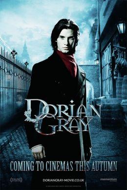 Dorian Gray - Filmplakat