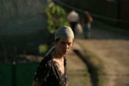 Katalin Varga von Peter Strickland