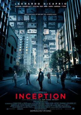 Inception - Hauptplakat