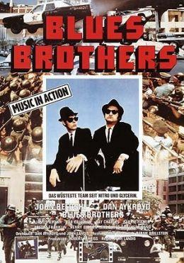 Blues Brothers (WA)