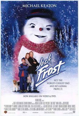 Jack Frost - Der coolste Dad der Welt!