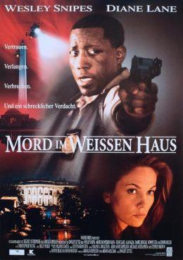 Mord im Weißen Haus