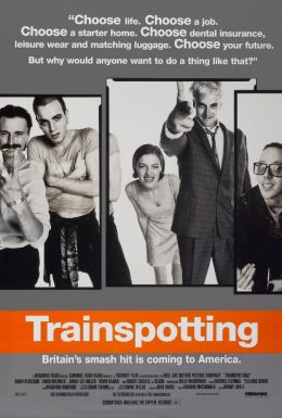 Trainspotting - Neue Helden