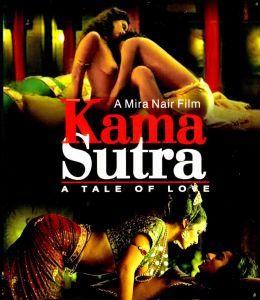Kama Sutra - Die Kunst der Liebe