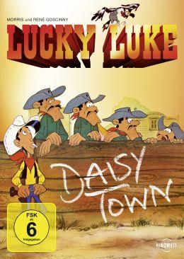 Lucky Luke - Daisytown