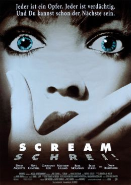 Scream - Schrei
