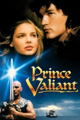 Prinz Eisenherz Film 1997