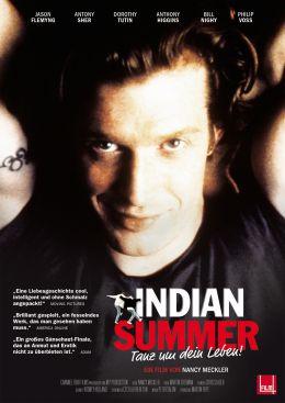 Indian Summer - Tanz um dein Leben!