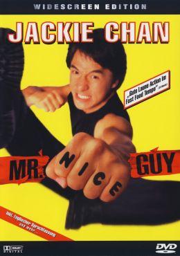 Mr. Nice Guy - Erst kämpfen, dann fragen