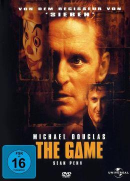 The Game Das Geschenk Seines Lebens The 1997