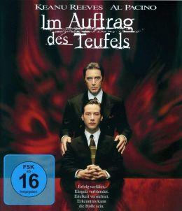 Im Auftrag Des Teufels The Devil S 1997