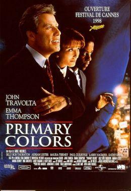 Mit aller Macht - Primary Colors