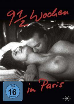 9 1/2 Wochen in Paris