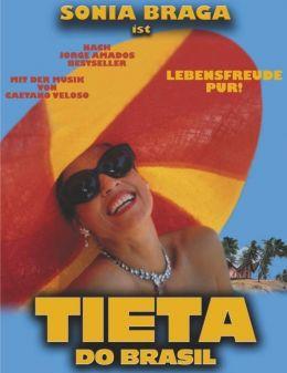 Poster - Tieta do Brasil