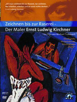Ernst Ludwig Kirchner- Zeichnen bis zur Raserei