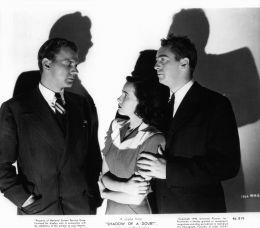 Im Schatten des Zweifels mit Joseph Cotten, Teresa...Carey
