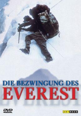 Die Bezwingung des Everest - Hauptplakat