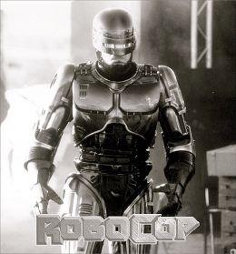 Maurice Dean Wint in RoboCop: Prime Directives