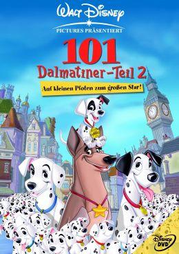 101 Dalmatiner 2: Auf kleinen Pfoten zum grossen Star