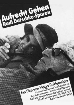 Aufrecht Gehen - Rudi Dutschke