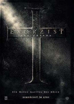 Exorcist: Der Anfang  2004 Warner Bros. Ent.