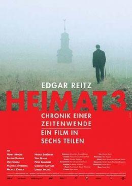 Heimat 3 - Chronik einer Zeitenwende  Kinowelt...h GmbH