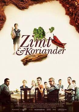 Zimt und Koriander  Alamode Film