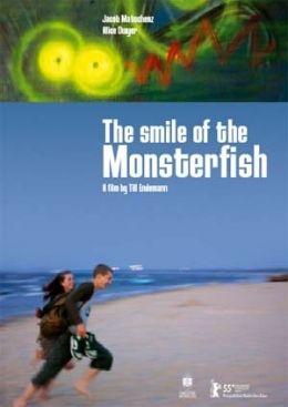 Das Lächeln der Tiefseefische - Filmplakat  Centralfilm