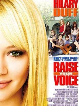 Raise your Voice - Lebe Deinen
