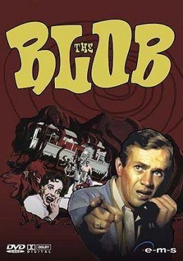 Plakat: The Blob - Schrecken ohne Namen