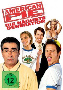 American Pie IV: Die nächste Generation