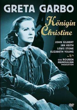Königin ChristineDVD-Cover