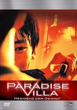 Paradise Villa DVD-Cover
