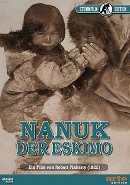 Nanuk- Der Eskimo