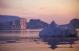 Grönland - Heimat von Minik  Axel Engstfeld