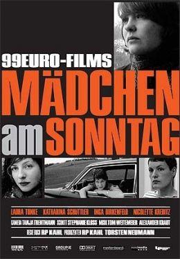 Mädchen am Sonntag  Neue Visionen Filmverleih GmbH