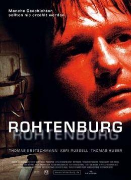 Rohtenburg  2006 Senator Film