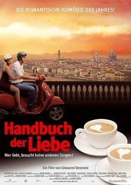 Handbuch der Liebe  2005 Constantin Film, München