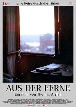Aus der Ferne  Peripher Filmverleih GmbH