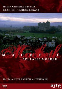 Macbeth - Schlafes Mörder