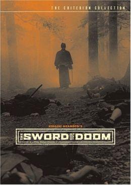 Sword of doom