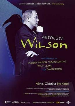 Absolute Wilson  Kinowelt Filmverleih GmbH
