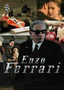 Enzo Ferrari Der Film 2005