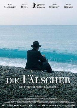 Die Fälscher  2000-2007 Universum Film