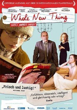 Whole New Thing  PRO-FUN MEDIA Filmverleih