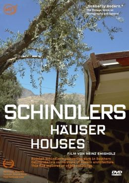 Schindlers Häuser - Filmplakat