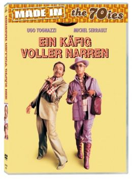Ein Käfig voller Narren - Made in... Edition DVD-Packshot