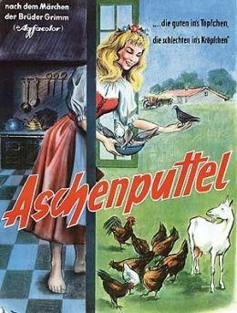 Aschenputtel (WA)