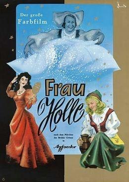 Frau Holle (WA)