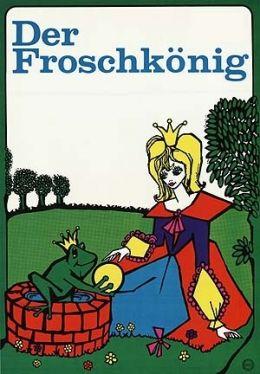 Der Froschkönig (WA)